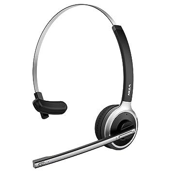 Auriculares Bluetooth 4.1 de Diadema Inalámbrico de VicTsing , Con ...