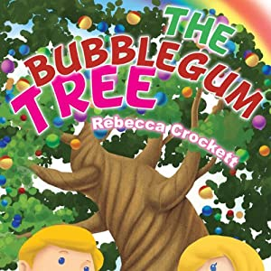 The Bubblegum Tree Audiobook