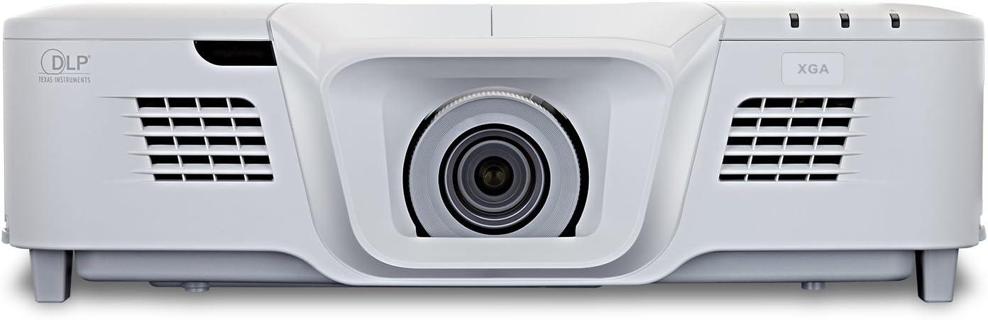 ViewSonic PRO8510L 5200 Lumens XGA HDMI Lens Shift Projector