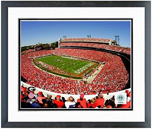 Georgia Stadium Sanford Bulldogs - Georgia Bulldogs Sanford Stadium NCAA Photo (Size: 18