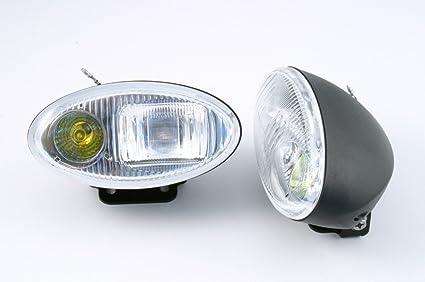 amazon com golf cart halogen headlights with turn signals club car