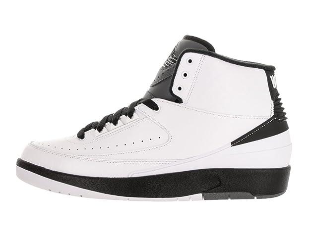 newest da581 8839d Amazon.com   Jordan Air II (2) Retro (Wing It)   Shoes