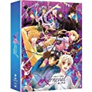 Karneval: Complete Series (Limited Edition Blu-ray/DVD Combo)