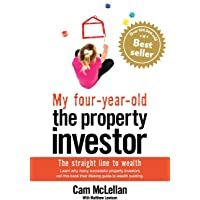 My-four-year-old the property investor
