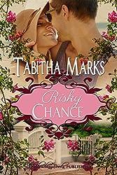Risky Chance (Chances of Discipline Book 4)