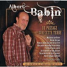 Amazon Ca Albert Babin Music