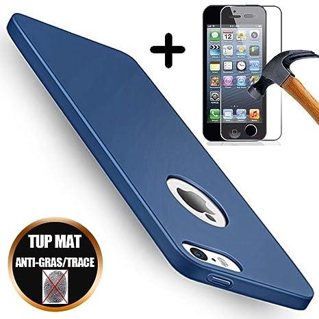 coque iphone 5 deux protection