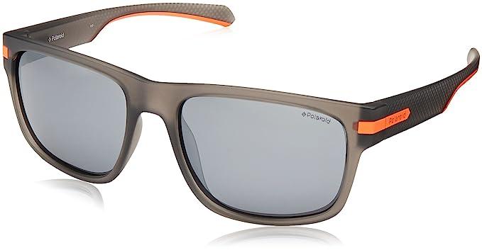 7991ec0f02 Polaroid Pld 2066/s Sunglasses Men: Amazon.co.uk: Clothing