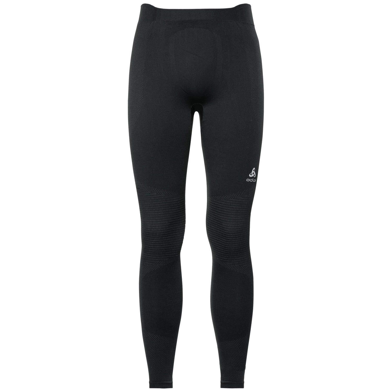 Odlo Performance Warm Leggings - AW18 - Small - Black by Odlo (Image #1)