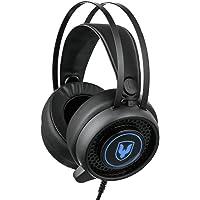 Headset Falcon Jugger HD Stereo C/ Noise Cancelling FJ2000