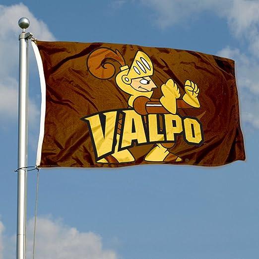 VALPO Crusaders 3x5 Flag