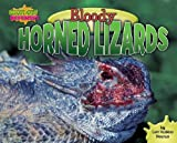 Bloody Horned Lizards (Gross-Out Defenses)