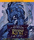 The Indigo King (The Chronicles of the Imaginarium Geographica)