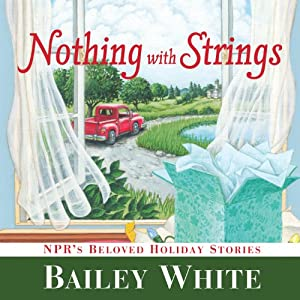 Nothing with Strings Audiobook