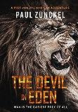 The Devil in Eden (Piet van Zyl Adventure Thrillers Book 2)