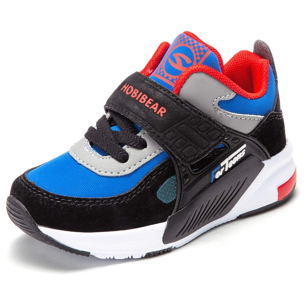 Tennis Walking Shoe BEEDPAN Sneakers for Boys and Girls Lightweight Running Shoes Kids