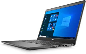 "Dell Latitude 3510 15.6"" Notebook - Full HD - 1920 x 1080 - Core i7 i7-10510U 10th Gen 1.8GHz Quad-core (4 Core) - 8GB RAM - 256GB SSD"
