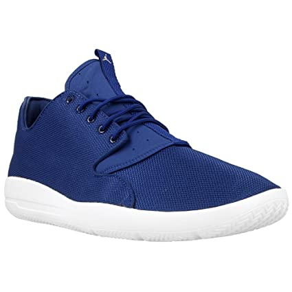 Eclipse Men's Blue Wolf Grey White Jordan Sneakers insignia All Size