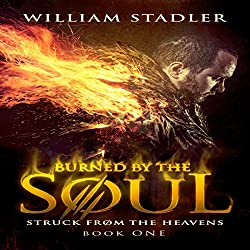 Burned by the Soul