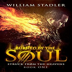 Burned by the Soul Audiobook