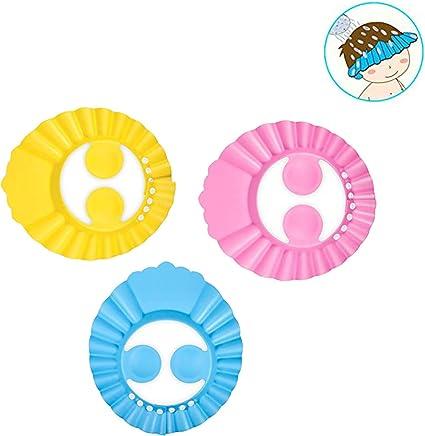 Reer Protection Anti-shampooing R/églable