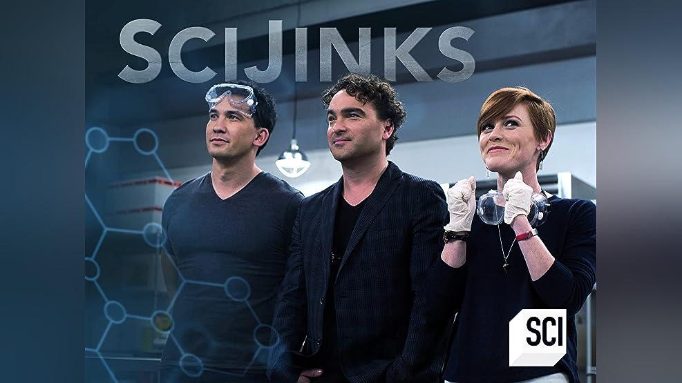SciJinks - Season 1