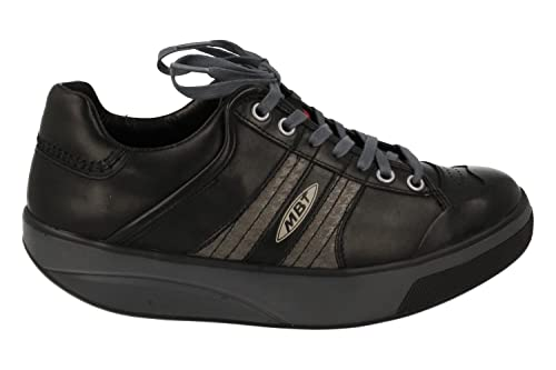 Zapato MBT 700404 HASA 03 HASA 700404 Low Negro 46 Negro Zapatos y f59fac