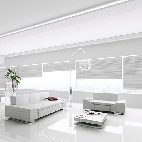 falquon weiß white d2935 hochglanz laminat ohne fuge 2 82m²