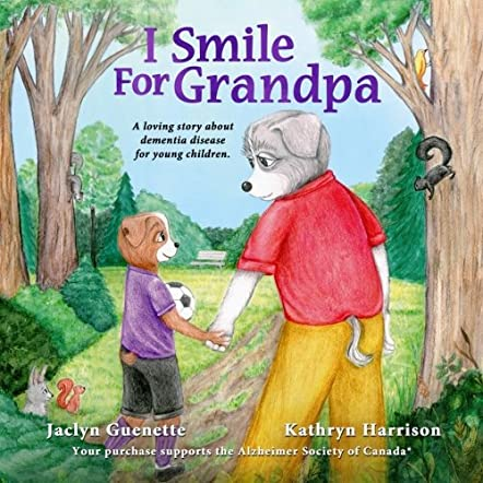 I Smile For Grandpa