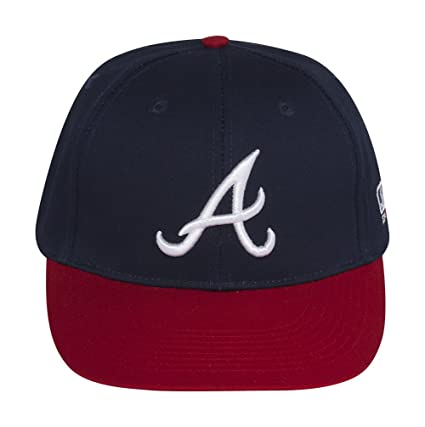 Amazon.com   Atlanta Braves ADULT Major League Baseball Officially ... 185e9e00cf2