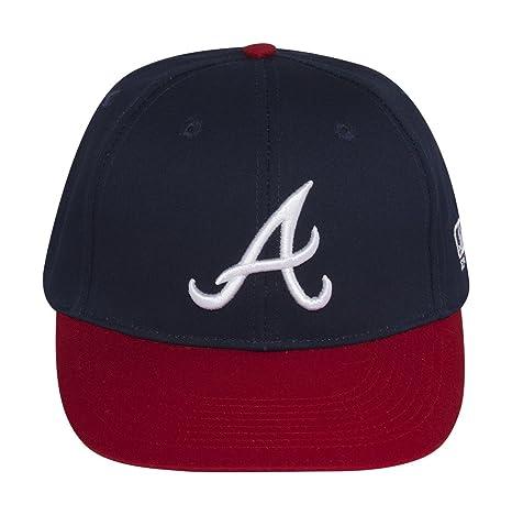 Amazon.com   Atlanta Braves ADULT Major League Baseball Officially ... 185e9e00cf2