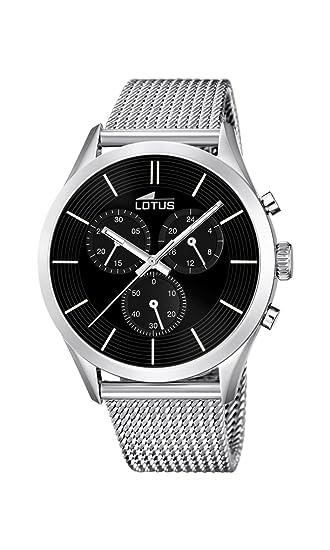 dc8946541f48 Lotus 18117 2 - Reloj de Pulsera Hombre