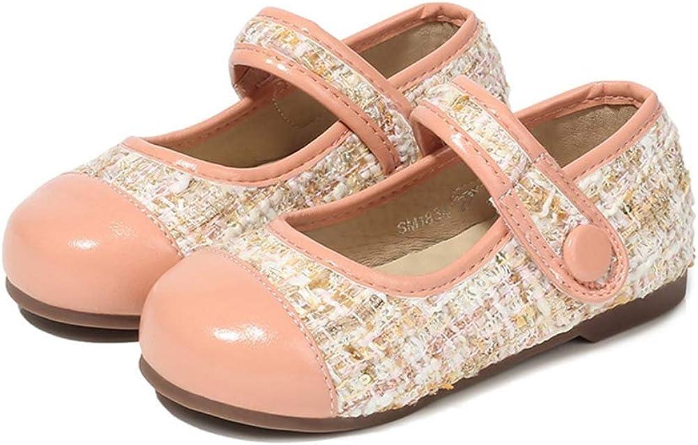 ANYUNIS Girls Fashion Princess Shoes