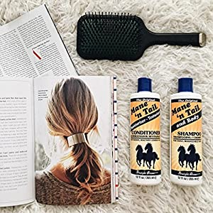 Mane 'n Tail Original Shampoo, 12-Ounce