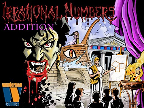 Irrational Numbers #0: Addition