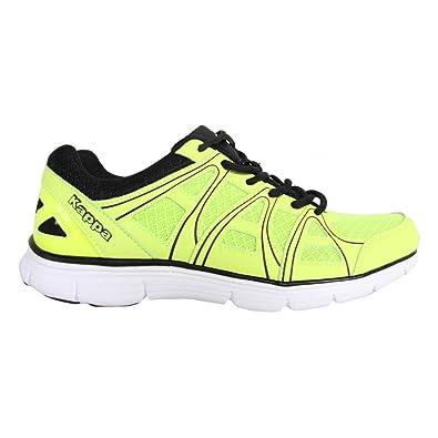 Kappa für Sportschuhe für Kappa Herren und Damen 302X9B0 ULAKER C26 Yellow ... 980534