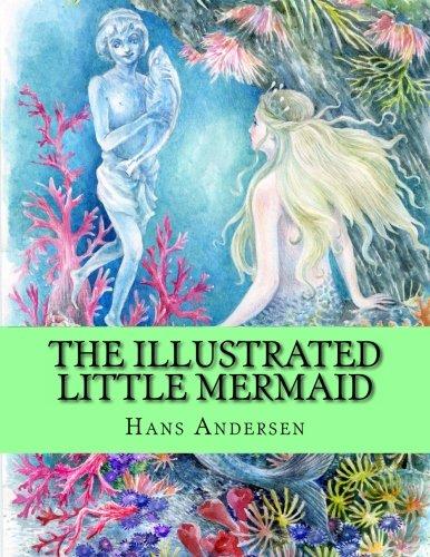 Download The Illustrated Little Mermaid pdf epub