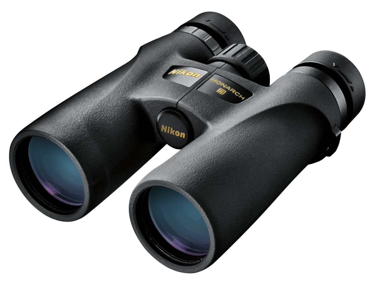 Nikon 7541 Monarch 3 10x42 Binocular (Black) Reviews 1