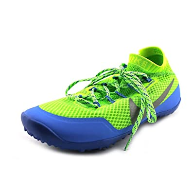 best service 0eb8b 8cc0e Amazon.com   NIKE Free Hyperfeel Run Trail Womens running shoes Model  616254 307   Trail Running