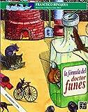 La Fórmula del Doctor Funes, Francisco Hinojosa, 9681640721