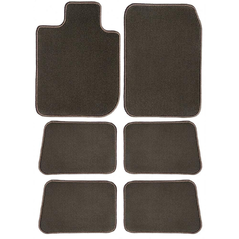 2006 Toyota Tundra Double Cab Pink Driver /& Passenger Floor GGBAILEY D3393A-F1A-PNK Custom Fit Car Mats for 2004 2005