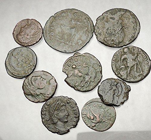 Biblical Coin - 9