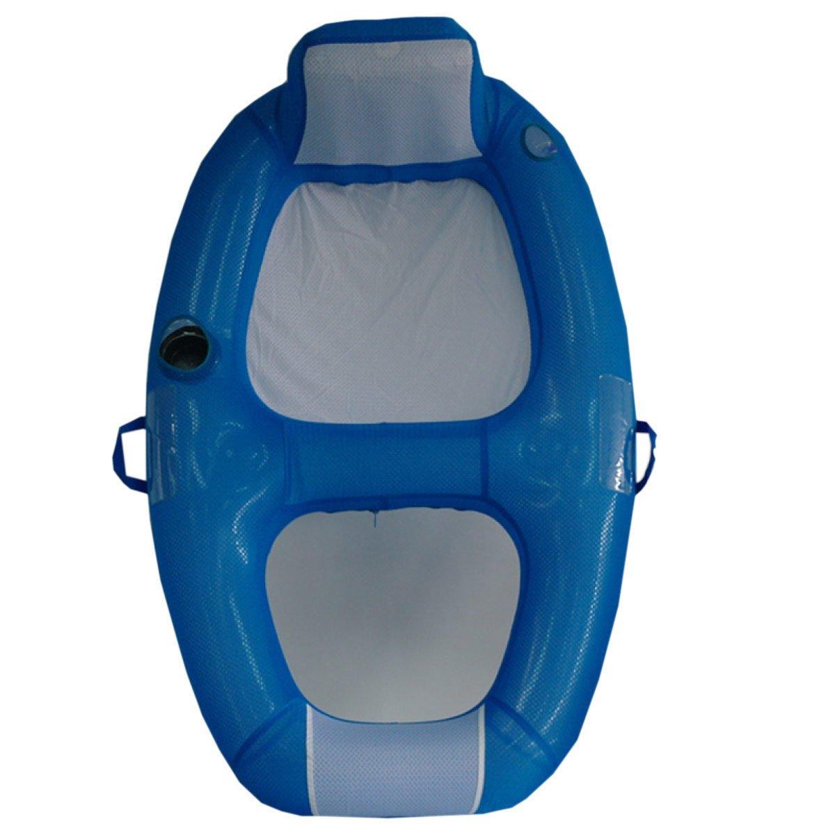 Dfb Wasser Aufblasbare Schwimmende Reihe Schwimmende Bett PVC Aufblasbare Produkte Wasser Aufblasbare Spielzeug Wasser Freizeit Produkte Strand Freizeit