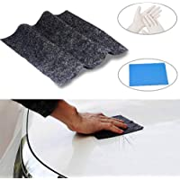 Dualshine XG Multipurpose Car Scratch Remover Cloth, Magic Paint Scratch Removal, Car Scratch Repair Kit for Repairing Car Scratches and Light Paint Scratches Remover Scuffs on Surface