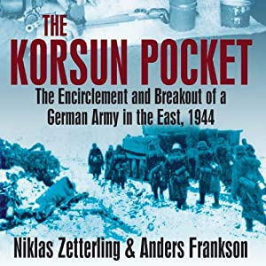 Korsun Pocket Audiobook