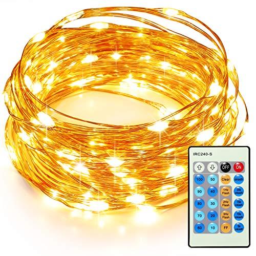 TaoTronics 33ft 100 LED