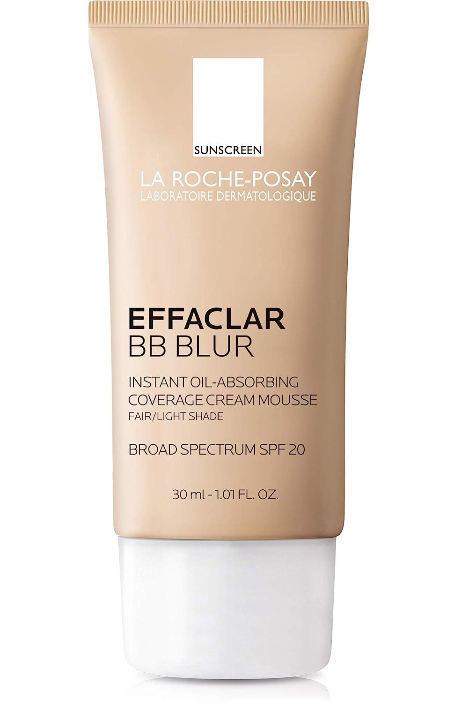 Effaclar BB Blur - # Fair/Light Shade - 30ml/1.01oz LRPOSAY