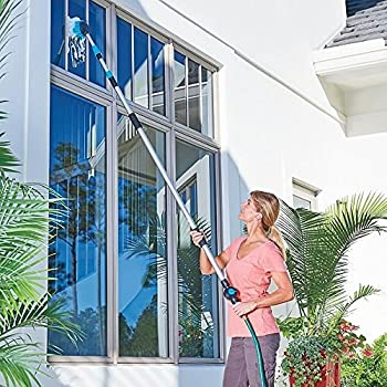 Amazon Com Window Cleaning Kit 10 Piece Window Washing