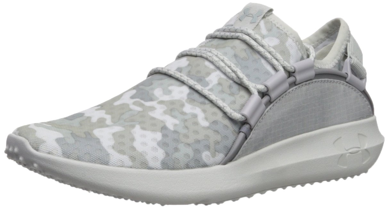 Under Armour Women's Railfit 1 Running Shoe B074SQ288W 7.5 M US|Overcast Gray (105)/Aluminum