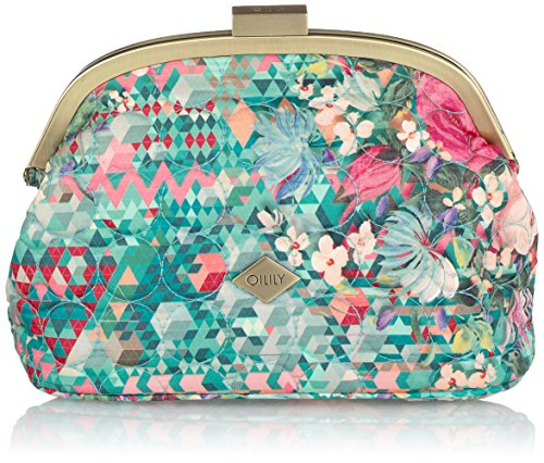 oilily-df-frame-cosmetic-bag-mint